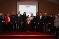 MESLEK EĞİTİMİ - 'Üretken Kadın, Güçlü Atakum Projesi' Başladı