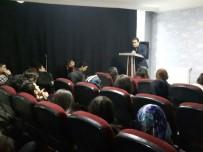 ÖĞRENCILIK - Uzman Dr. Karabulut Kariyer Gününde Öğrencilerle Buluştu