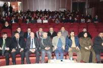 MEHMET NURİ ÇETİN - Varto'da Mehmet Akif Ersoy'u Anma Etkinliği