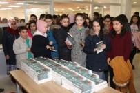EĞİTİM DERNEĞİ - Yahyalı'da 'Asım'ın Nesli Ve Ustaları' Konulu Konferans Düzenlendi