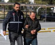 SAHTE KİMLİK - 6 Yıldır Aranan Şahıs Lüks Otelde Sahte Kimlikle Yakalandı