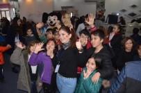 800 Çocuğun Dileği Gerçekleşti