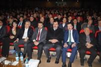MUSTAFA SAVAŞ - AK Parti Aydın 73. İl Danışma Meclisi Toplantısı Yapıldı