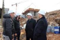 TOPLU KONUT - AK Parti Milletvekili Öztürk;