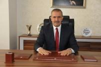 BURHAN KAYATÜRK - AK Parti Van Milletvekili Kayatürk'ten Yeni Yıl Mesajı