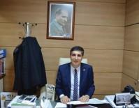 VATAN HAINI - AK Partili Başkan'dan, CHP'li Vekile Tepki