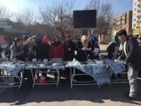 KERMES - AK Partili Kadınlardan Halep'e Yardım