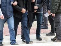 ALAADDIN KEYKUBAT - Alanya'daki FETÖ operasyonunda 8 akademisyen tutuklandı
