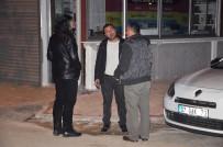 İBRAHIM ÖZ - Antalya'da Biber Gazlı Gasp