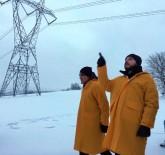 HASAN BASRI GÜZELOĞLU - Bakan Albayrak Elektrik Kesintileri Hakkında Bilgi Verdi