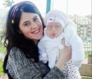 İSLAMOĞLU - Balkondan Düşen Kadın Hayatını Kaybetti