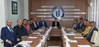 KUTLUBEY - Bartın Üniversitesi Greenmetric Türkiye'de 8. Oldu