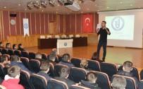 TOPLUMSAL OLAYLAR - Bartın Üniversitesi'nden Özel Güvenliklere Eğitim