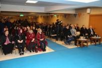 ENERJİ SANTRALİ - Başkan Büyükkılıç, Belediyenin Çalışmaları Hakkında Bilgiler Verdi