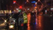 KIZILAY MEYDANI - Başkent Polisi Teyakkuzda