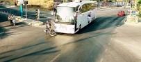 TURGUTREIS - Bodrum'da 2016 Yılında Mobeseye Yansıyan Kazalar Pes Dedirtti