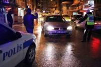 KAÇAK İÇKİ - Bursa'da Yılbaşı Operasyonu