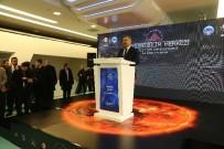 BİLİM SANAYİ VE TEKNOLOJİ BAKANI - Büyükşehir Belediyesi, TÜBİTAK İle Birlikte Anadolu'nun En Büyük Bilim Merkezi'ni Kayseri'ye Kazandırdı