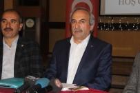 MUHAFAZAKAR - Eğitim Bir-Sen Kayseri Şube Başkanı Aydın Kalkan Açıklaması