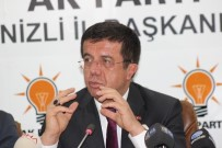 İSVIÇRE FRANGı - Ekonomi Bakanı Nihat Zeybekci Açıklaması '2017 Yılında Enflasyon Hedefimizi Yüzde 7 Olacak'