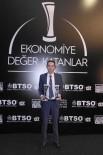 BAKIŞ AÇISI - Ekonominin 'Oscar'larında CLK Uludağ Elektrik'e 2 Ödül Birden