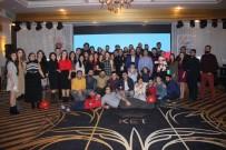NAHÇıVAN - Eskişehir'de 'Azerbaycan Hemreylik Günü' Kutlandı