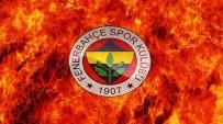 SHAKHTAR DONETSK - Fenerbahçe transfer açıklamasını yaptı
