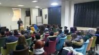 Hakkari Gençlik Merkezinde Mekke'nin Fethi Kutlandı