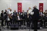 TASAVVUF - Hz. Mevlana 743. Vuslat Yıldönümünde Adana'da Anılıyor