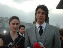İBRAHİM KUTLUAY - İbrahim Kutluay'dan boşanma açıklaması