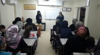 İŞİTME ENGELLİ - İşitme Engelli Kadınlara Din Kültürü Dersi Ve Ahlak Bilgisi Eğitimi