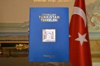 ANTROPOLOJI - İstanbul'daki Türkistan Tekkeleri Kitaplaştı