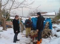 GÜVERCINLIK - İzmit Belediyesi, Köylünün Ayağına Gidiyor