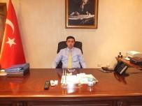 İSLAM TARIHI - Malazgirt Kaymakamı Ve Belediye Başkan Vekili Kırlı'nın Yeni Yıl Ve Mekke'nin Fethi Mesajı