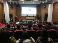 MALTEPE BELEDİYESİ - Maltepeli Öğrenciler Üniversite Turunda
