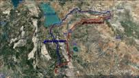 GÜZERGAH - Manavgat-Akseki-Konya Karayolunun Trafiğe Açılması
