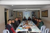 İSLAMIYET - Metin Taşçı Açıklaması 'Gençlerimizin Türklüğümüzün Ve İslamlığımızın Bilincinde Olmasını İstiyoruz'