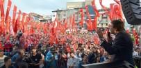 İBRAHIM AYDEMIR - Milletvekili İbrahim Aydemir Açıklaması