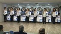 MİLLİ PİYANGO İDARESİ - Milli Piyango 'Yılbaşı Özel' Çekilişleri Başladı
