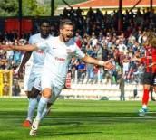 Nevşehirspor'da Bir Ayrılık Daha