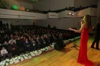 KAZıM KURT - Odunpazarı Belediyesi YKSM'de Yeni Yıl Konseri