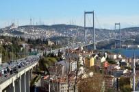 BOĞAZ KÖPRÜSÜ - Otoyol Ve Boğaz Köprülerinin Geçiş Ücretleri Arttı