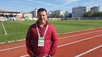 PENDIKSPOR - Pendikspor As Başkanı Mustafa Şahinyılmaz'dan Açıklama
