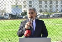 AMPUTE FUTBOL - Pendikspor'dan Kulübün Satılması Haberlerine İlişkin Açıklama