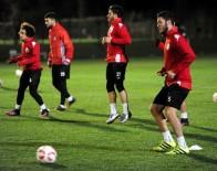 RAMAZAN ÖZCAN - Samsunspor'da Sadece 3 Oyuncu Gol Atabildi