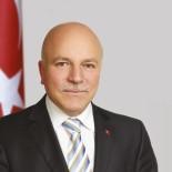 ASıMıN NESLI - Sekmen Açıklaması 'Erzurum 2017'De De Güçlü Türkiye'nin Yükselen Değeri Olacak'