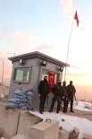 Şırnak'ta Polisler Yeni Yıla Görev Başında Giriyor