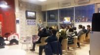 BAHREYN - Speaking Kafede Yabancı Stajyerler