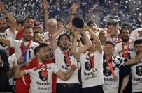 MİLLİ FUTBOL TAKIMI - Spor Dünyasında 1 Yıl Böyle Geçti