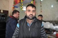 TÜRK HALKI - Suriyelilerin Yeni Yıl Beklentisi; Ateşkes Ve Huzur